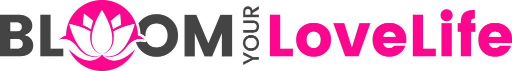 Bloom Your Love Life logo