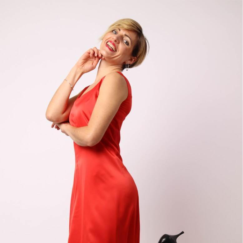Mirella Facchinetti ~ CEO