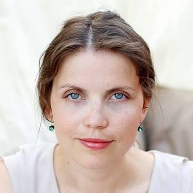 Vitalija Pilipauskaitė ~ Author